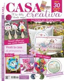 CASA CREATIVA N.23 (Aprile/Maggio 2015)