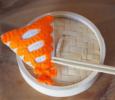 Pesce Geometria Giapponese