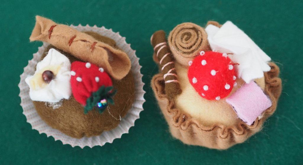Duo di delizie fragole e  cioccolato