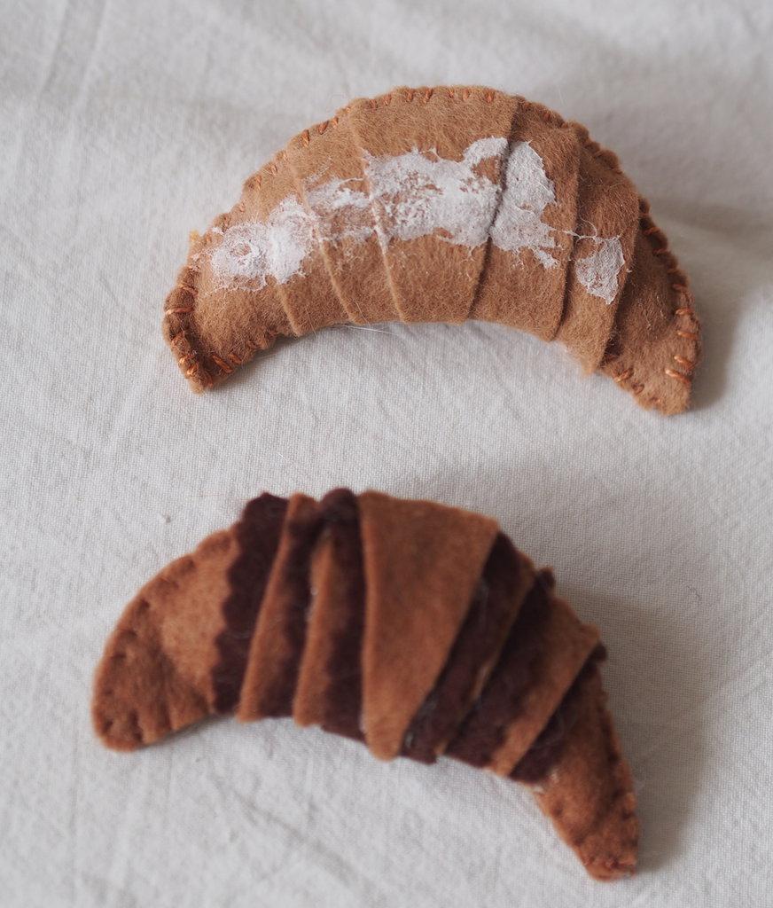 croissants mania (cioccolato)