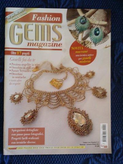 Fashion Gems n. 41