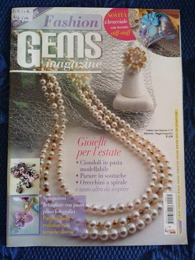 Fashion Gems n. 39