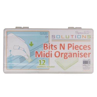 Midi Organiser - Bits N Pieces