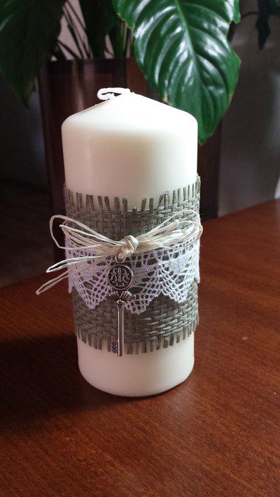 candela stile shabby