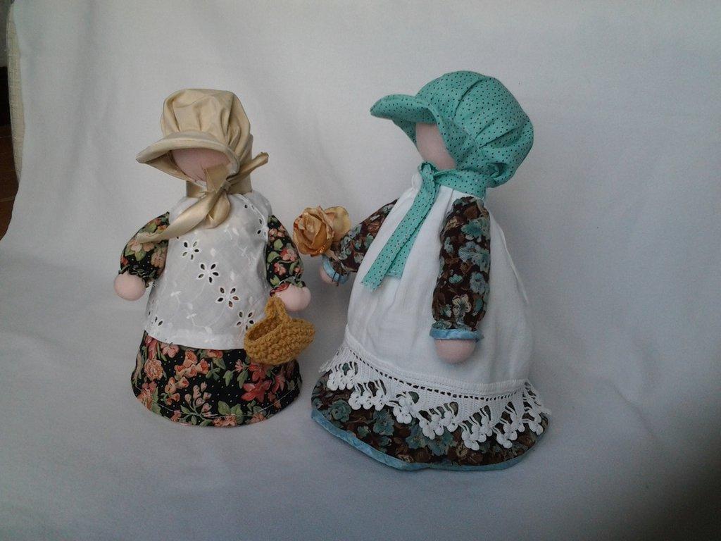 Bonnet Sue fermaporta