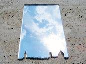 Little Mirli, lo specchio da portafoglio per la tua bellezza nella bellezza di Firenze