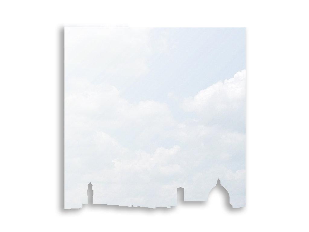 Mirli, lo specchio da muro per la tua bellezza nella bellezza di Firenze