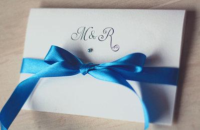 Partecipazioni inviti matrimonio