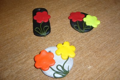 ciondoli fiori