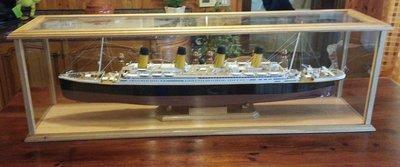 Nave del Titanic