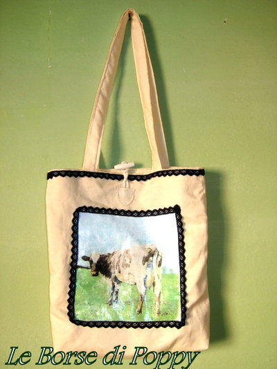 ATOM HEART MOTHER BAG