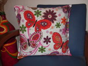 cuscino per il divano