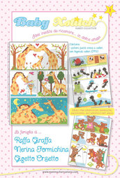 BABY XSTITCH FAMILY COLLECTION N. 1