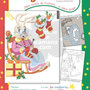 BABY XSTITCH NATALE COLLECTION N. 13