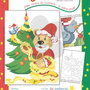 BABY XSTITCH NATALE COLLECTION N. 25