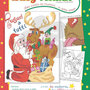 BABY XSTITCH NATALE COLLECTION N. 30