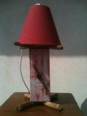 Lampada Progetto 30