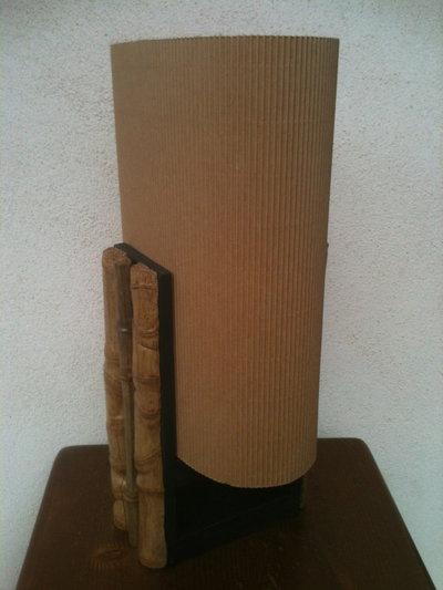 Lampada Progetto 32