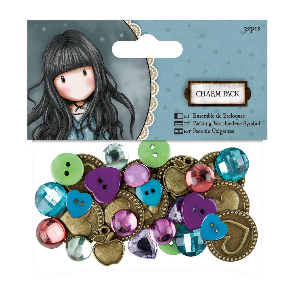 Mix charm pack