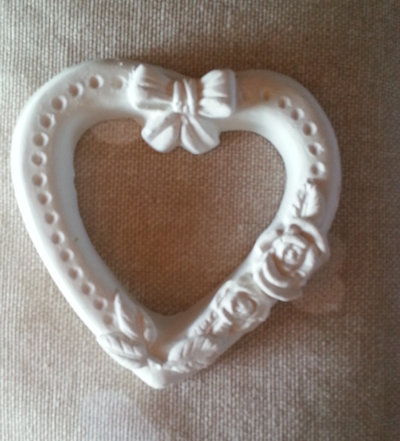 Gessetti cuore , cuoricino,segnaposto, 7x6,5cm bomboniere, nascita,matrimonio, casa,battesimo ,laurea