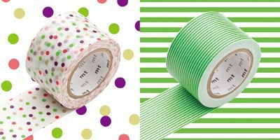 Washi Tape - Wide G