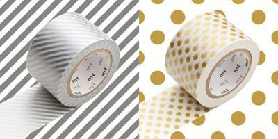 Washi Tape - Wide H