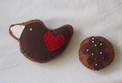 BISCOTTI.Colomba e biscotto glassato - Impossibile scegliere