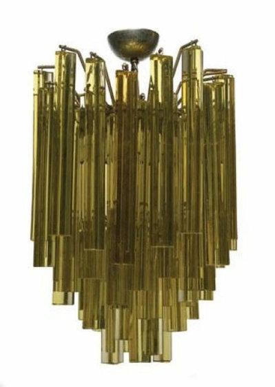 Triedri per lampadari Venini,Mazzega cm 28 - Per la casa e per te ...