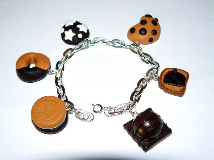 Braccialetto Dolcioso - Sweet bracelet