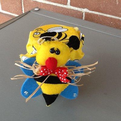 bomboniera ape apetta