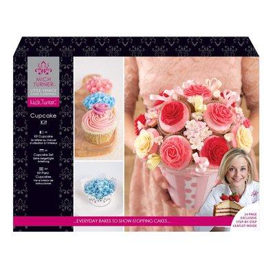 Box con cupcake kit