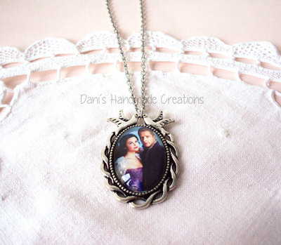 Collana Snow & Charming - Once Upon a Time #1