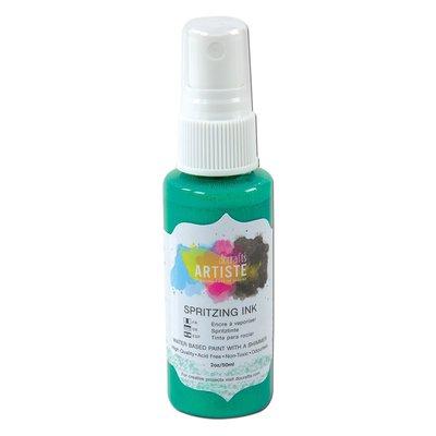 Inchiostro spray - Mint
