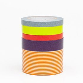 Washi Tape - Suite R
