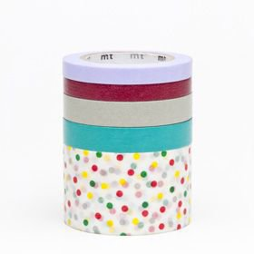 Washi Tape - Suite P