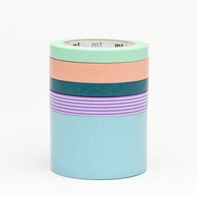 Washi Tape - Suite Q