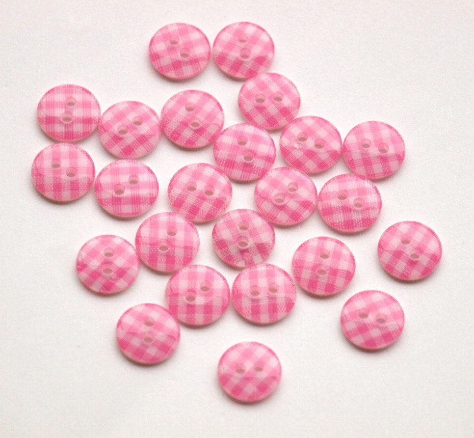 Set 10 bottoni - 12 mm
