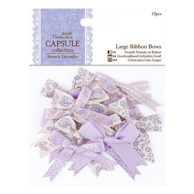 Mix 12 fiocchi - French Lavender
