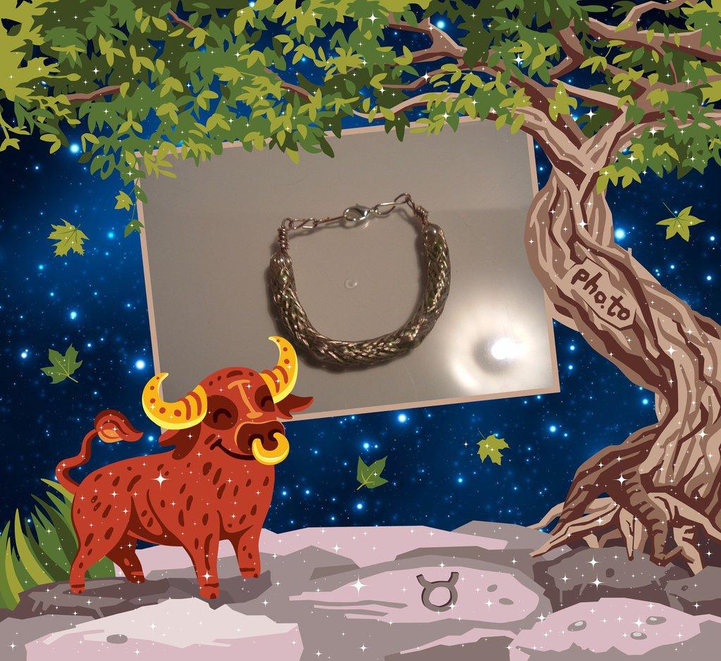Il gioiello del mese: Braccialetto Toro