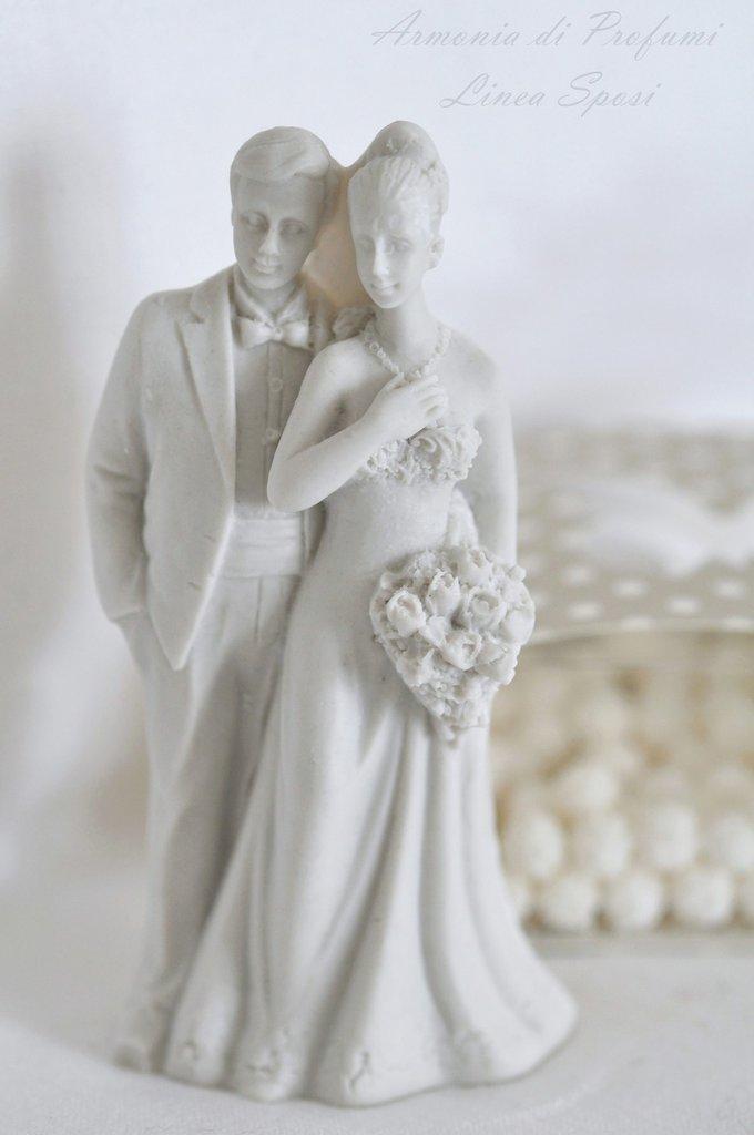 gessi profumati segnaposto matrimonio