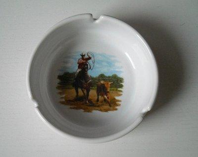 posacenere ceramica