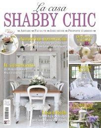 LA CASA SHABBY CHIC