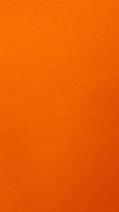Gomma Crepla ARANCIONE Formato 40 cm * 60 cm