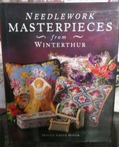 Needlework masterpieces winterthur