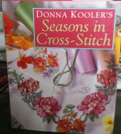 Seasons in cross- stitch