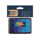 Tampone Shading Pigment Ink - Denim Blue