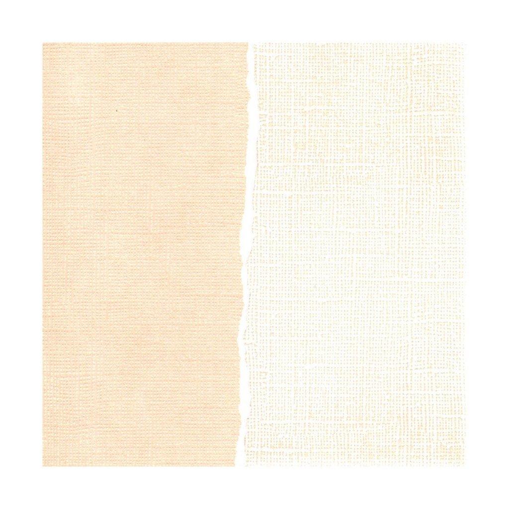 Core Card 30x30 cm - Coconut Cream