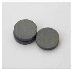 10 Calamite magneti 10 mm * 3 mm