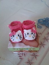 scarpette Hello Kitty