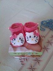 scarpette Hello Kitty